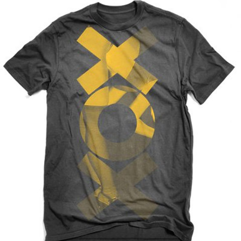 Yellow X Men's Tee