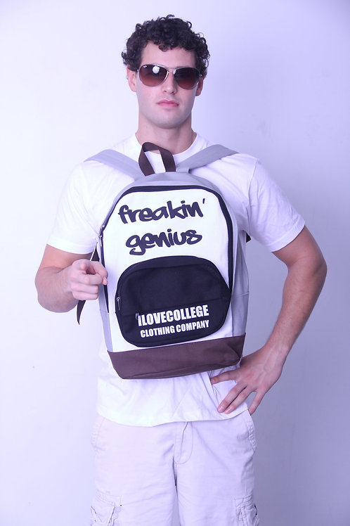 Freakin' Genius Backpack