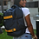 Thumbnail: Skater Backpack Yellow
