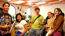 7 People You Should Socialize With At College