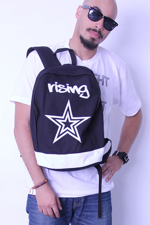 Rising Star Backpack