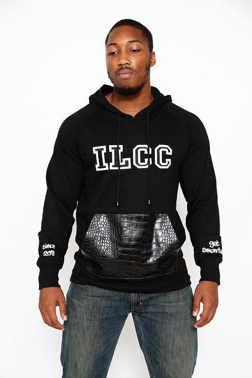 ILCC Snakeskin Sweater