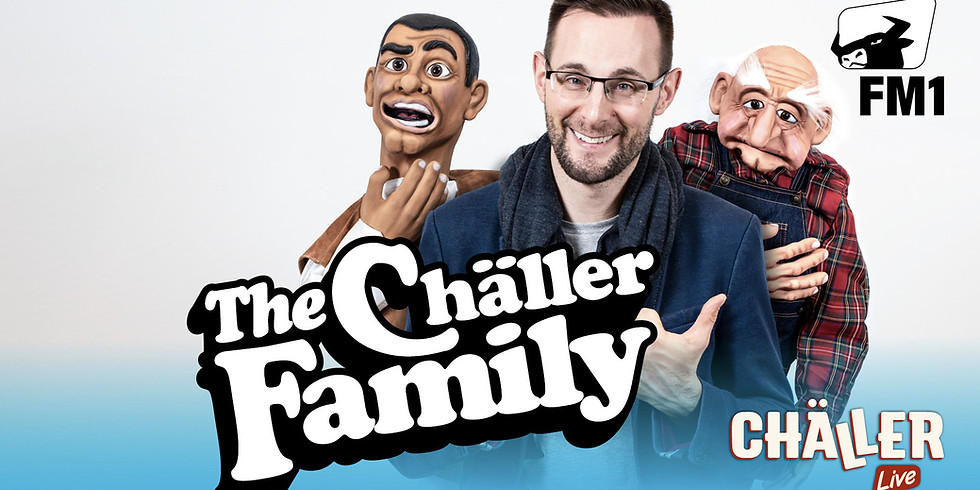 """Premiere """"The Chäller Family"""""""