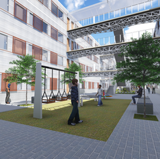 Ensaio projetual para habitação multifamiliar de interesse social