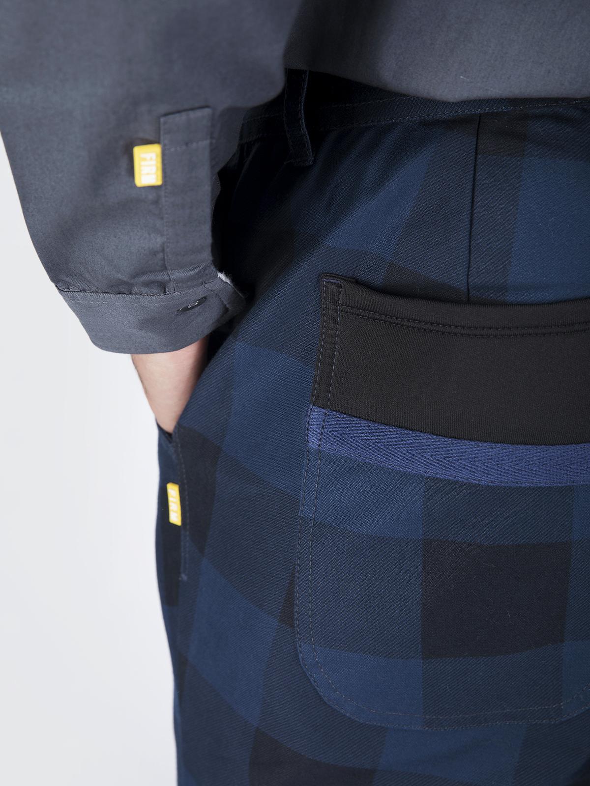 Utility Trouser
