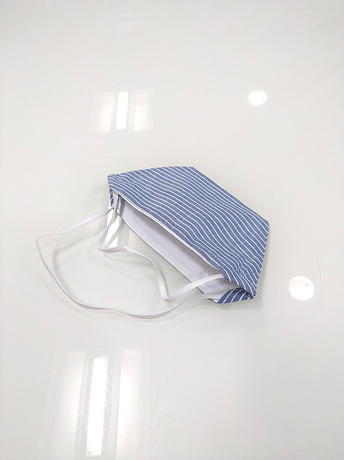 DB Washable And Reusable Cloth Face Mask (2 Units)