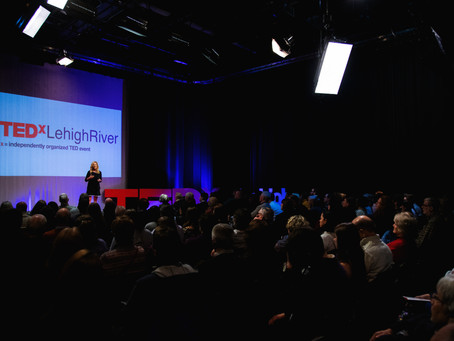 Diverse Ideas Come to Life at TEDxLehighRiver