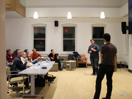 Thalheimer Pitch Competition Celebrates Student Entrepreneurs Virtually