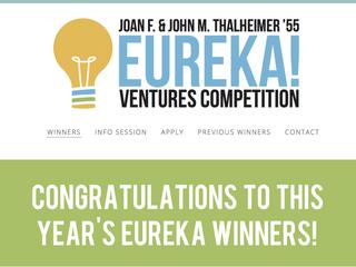 EUREKA! Venture Competition