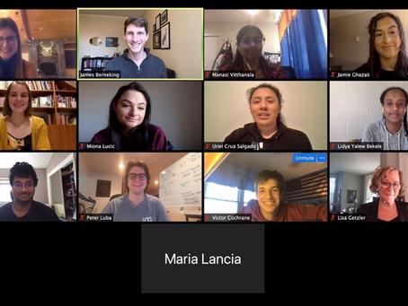 Global Entrepreneurial Fellowships Go Virtual