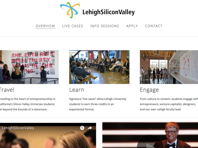 Lehigh Silicon Valley