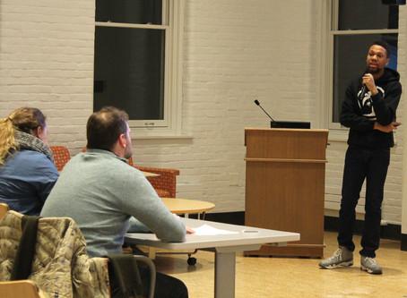 """Baker In The News: """"Baker Institute encourages student entrepreneurship through EUREKA!"""""""
