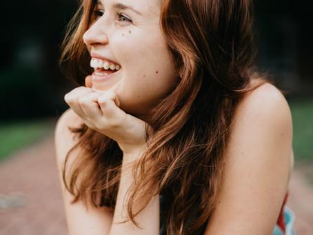 Student Spotlight: Emma Kwasnoski '20