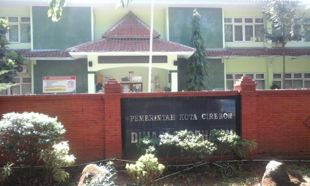 Tentang Dinkes Kota Cirebon