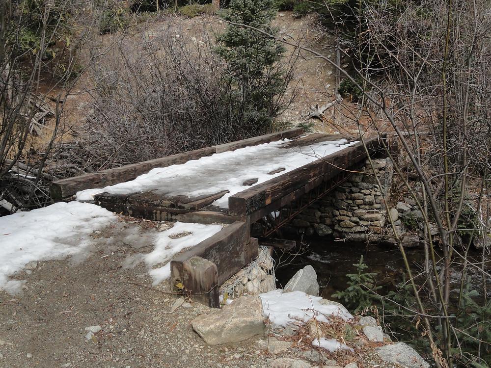Kroenke Lake, Collegiate Peaks Wilderness, Rocky Mountains, Buena Vista, Colorado