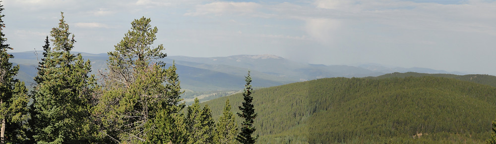 Mt. Ouray, Marshall Pass, Monarch Pass, Mountain Biking, Colorado, Rocky Mountains, Salida Colorado, CO, Agate Creek, Fooses Creek, Little Cochitopa Trail, Green's Creek, Mt. Pahlone