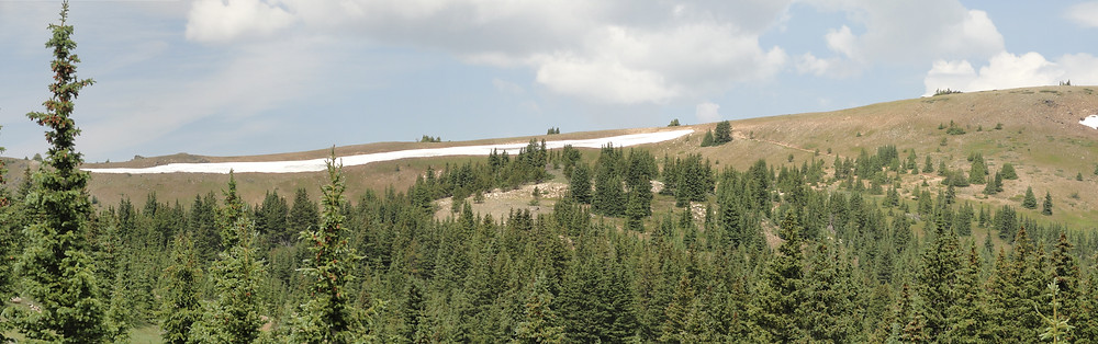 Mt. Ouray, Marshall Pass, Monarch Pass, Mountain Biking, Colorado, Rocky Mountains, Salida Colorado, CO, Agate Creek, Fooses Creek, Little Cochitopa Trail, Green's Creek, Mt. Pahlone, Colorado Trail, Continental Divide Trail