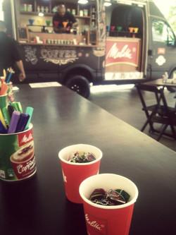 [corporativo] Melitta Coffee Truck