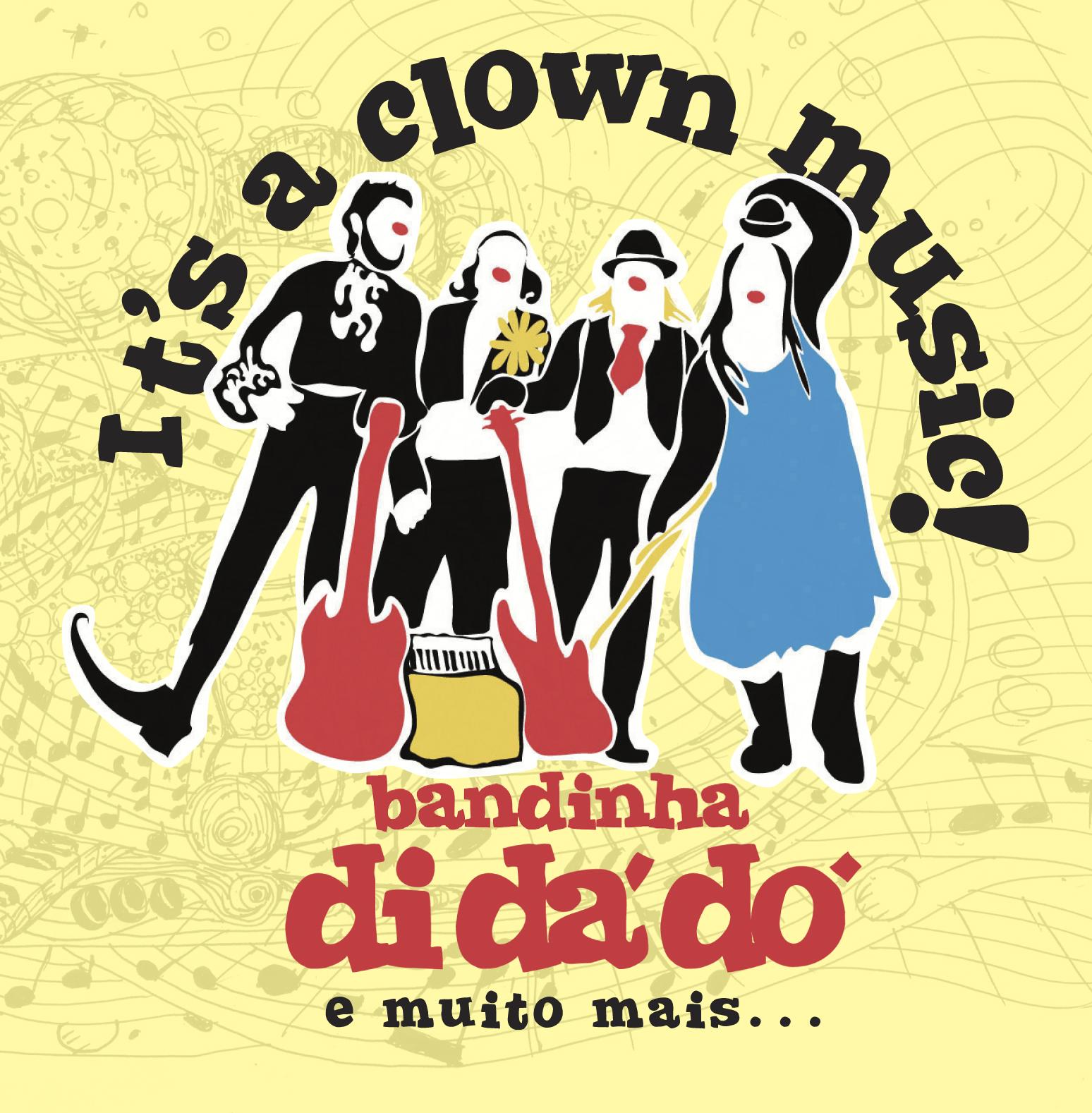 [artístico] It's a Clown Music