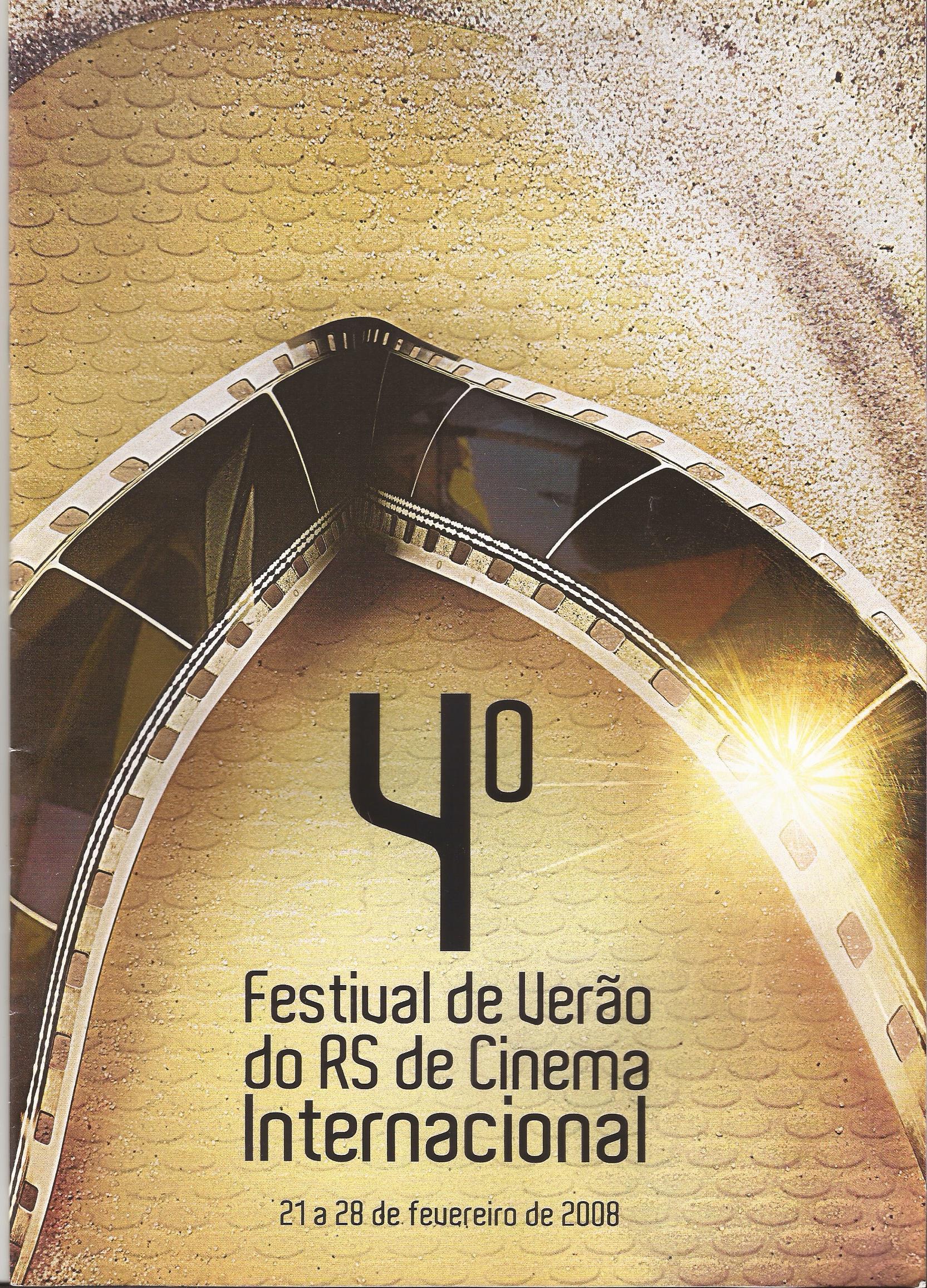 [cultural] Festival de Verão de Cine