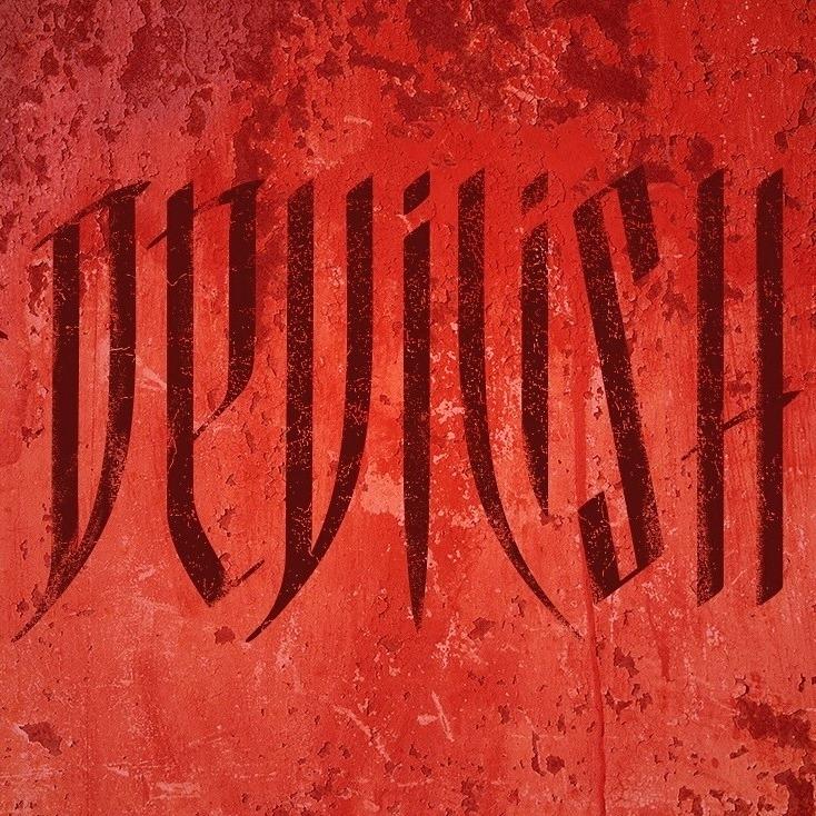 [artístico] Devilish