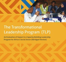 Study Findings Show Measurable Results of AAI's Transformational Leadership Program