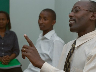 Lifelong Learning Supports African Countries in Global Competitiveness