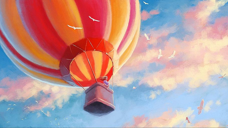 полет на воздушном шаре в Твери, полет на шаре в твери, полет на шаре, полет на аэростате, полет в Твери