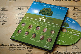 Genealogy - Genealogy Television Series - Strip.jpg