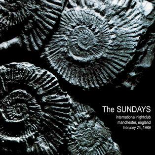 The SUNDAYS