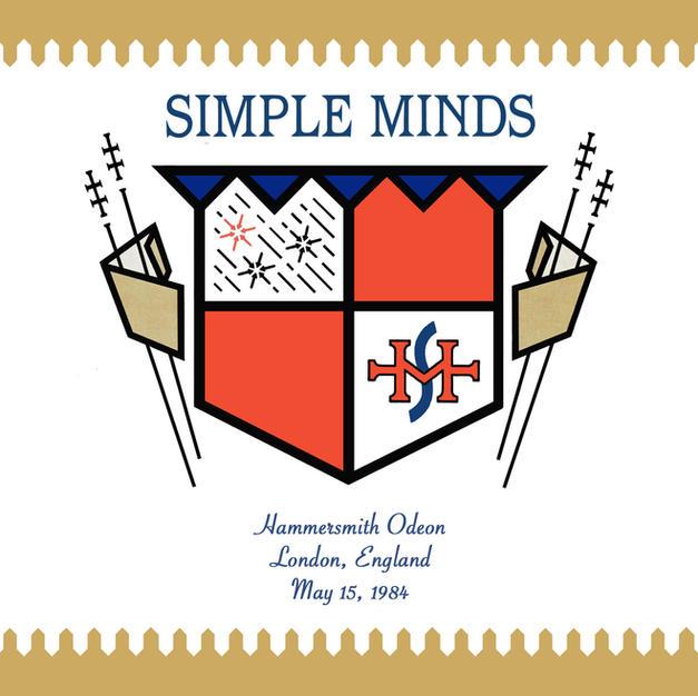 Simple Minds