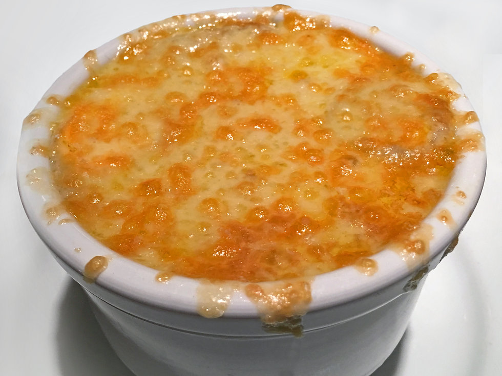Recipe - Irish Onion Soup - Photo 4 - Or