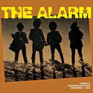 The Alarm