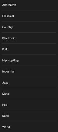 Digital Music Library Organization Tips