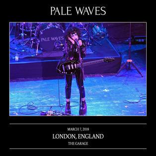 PALE WAVES