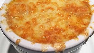 Entertainment - Irish Onion Soup - Strip