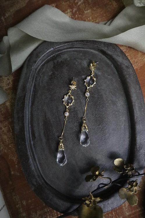 Jewellery Making Course- Swarovski Crystal Earrings