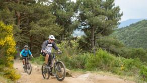 Cifuentes, Brihuega, Sacedón y Trillo impulsan el mayor destino ciclista del centro de la península.