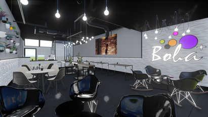 Boba+/Boba Store