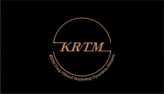 KRTM/Logo&Business Card Design