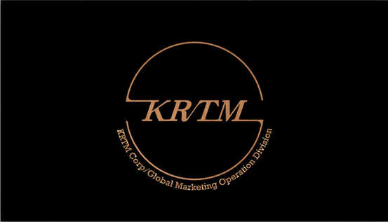 KRTM/Logo&Business Card Design