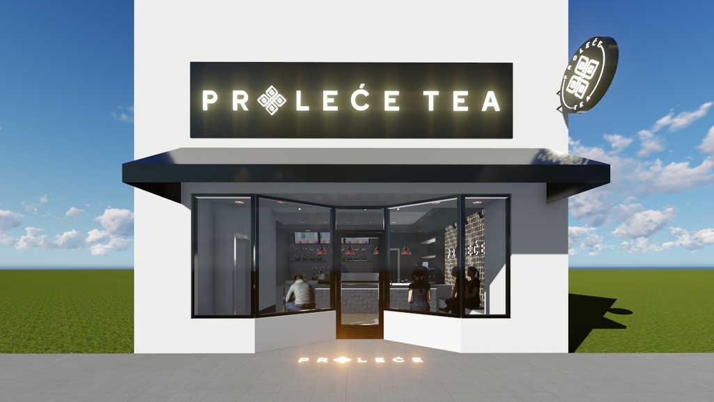 Exterior Signage Design