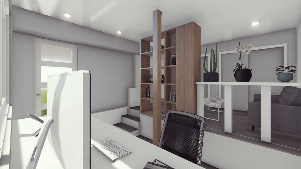 New Construction/Office