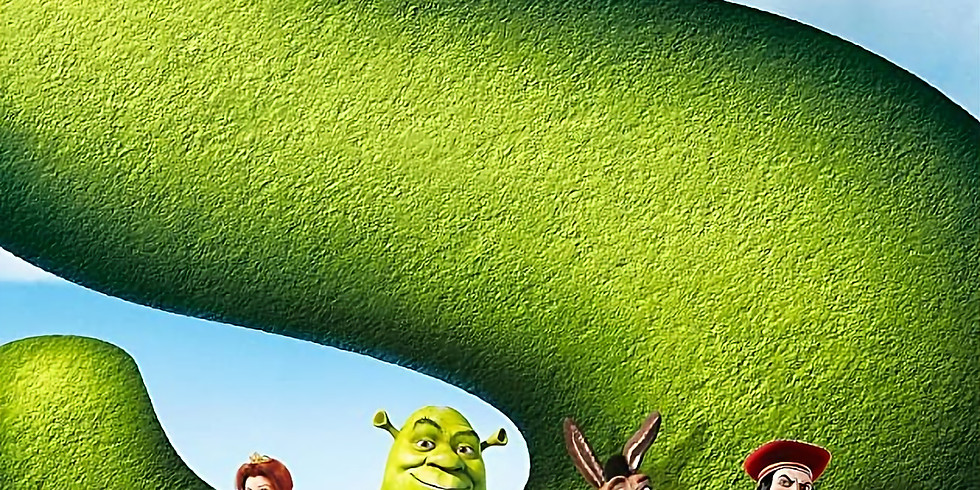 Community Drive-In Cinemas Presents: Shrek