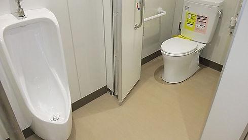 サンユーホーム_トイレ