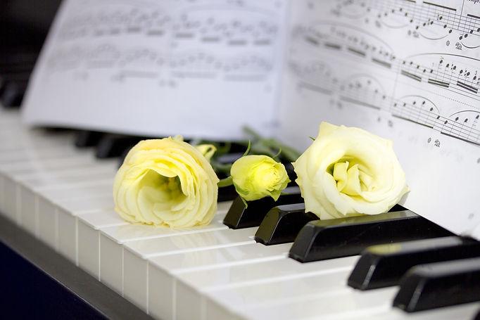 白壁音楽院桜山_ピアノ