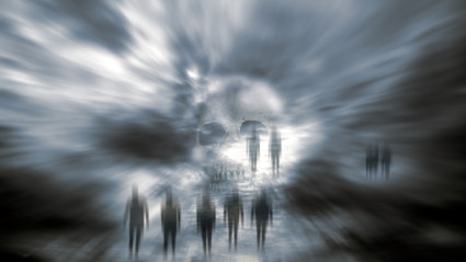The Difference Between Ghosts and Deceased Spirit