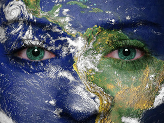 Mother Earth: Be A Steward