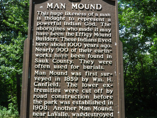 Last Message from Man Mound, Part 3 of 3