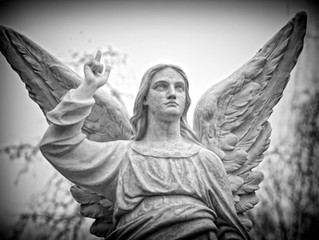 From ArchAngel Michael: Loved Ones' Decisions